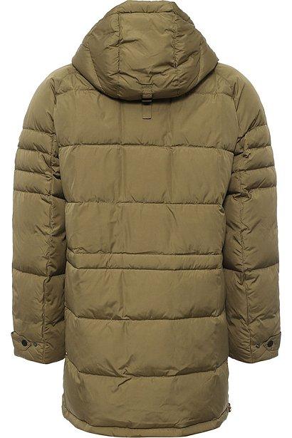 Пальто мужское, Модель W16-21012, Фото №5