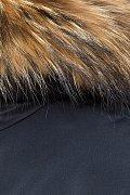 Пуховик мужской, Модель W17-22008, Фото №7