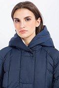 Пальто женское, Модель W17-32019, Фото №6