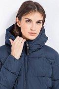 Полупальто женское, Модель W17-32022, Фото №6