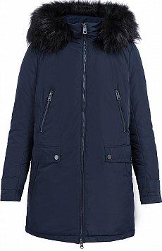 Куртка женская, Модель W17-32018, Фото №1