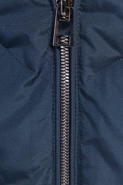 Полупальто женское, Модель W17-11001, Фото №7