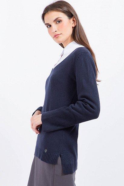 Джемпер женский, Модель W17-11112, Фото №4