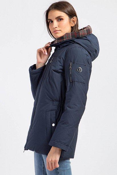 Пуховик женский, Модель W17-12006, Фото №4