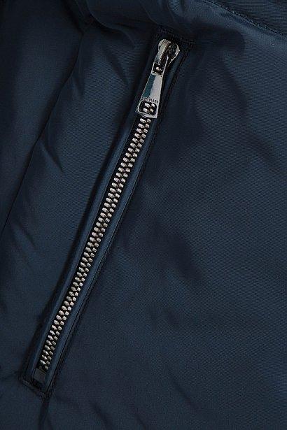 Пуховик женский, Модель W17-12010, Фото №7