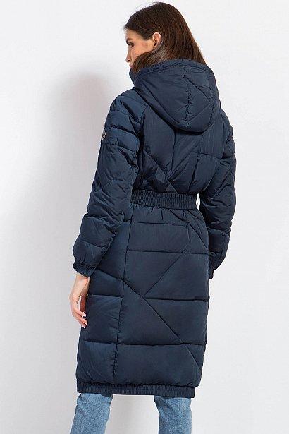Пальто женское, Модель W17-12021, Фото №5