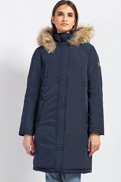 Пальто женское, Модель W17-12026, Фото №2