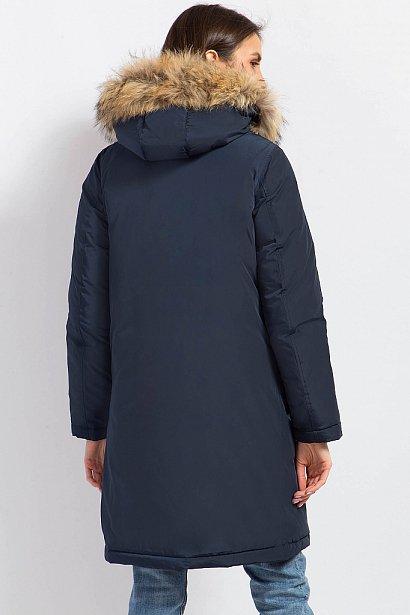 Пальто женское, Модель W17-12026, Фото №5