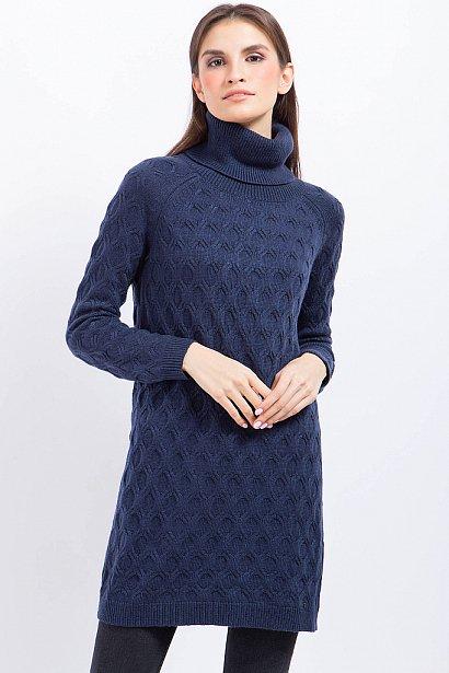 Платье женское, Модель W17-12116, Фото №2