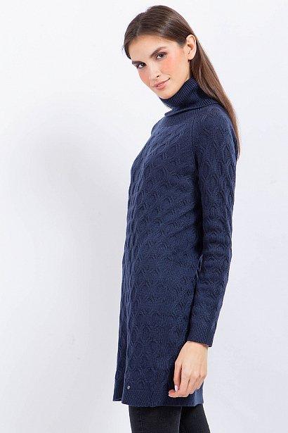 Платье женское, Модель W17-12116, Фото №4