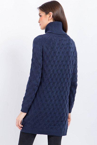 Платье женское, Модель W17-12116, Фото №5