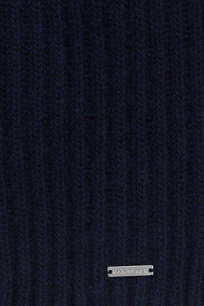 Шапка мужская, Модель W17-21122, Фото №4
