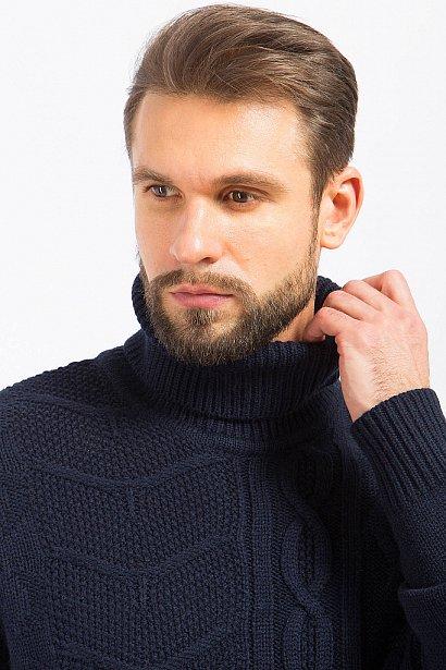 Свитер мужской, Модель W17-22102, Фото №6