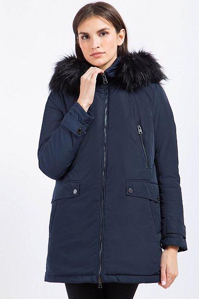 Куртка женская, Модель W17-32018, Фото №2