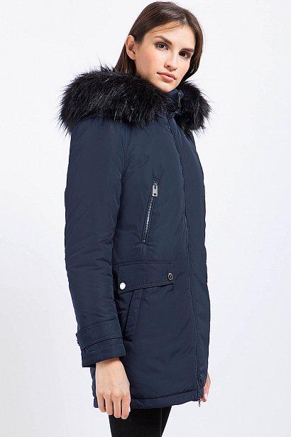 Куртка женская, Модель W17-32018, Фото №4