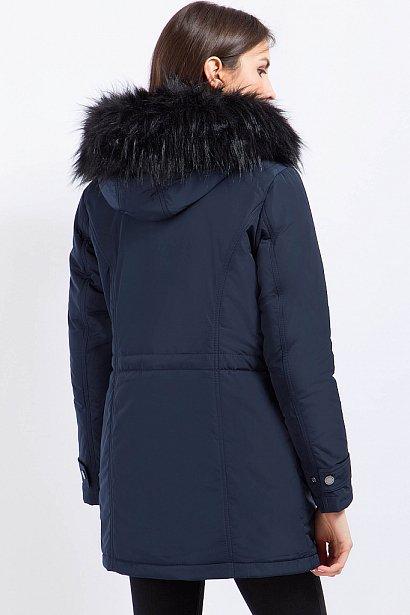 Куртка женская, Модель W17-32018, Фото №5