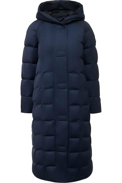 Пальто женское, Модель W17-32019, Фото №1
