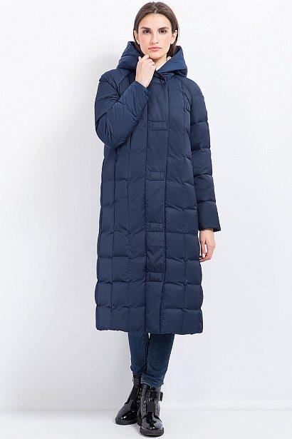Пальто женское, Модель W17-32019, Фото №2