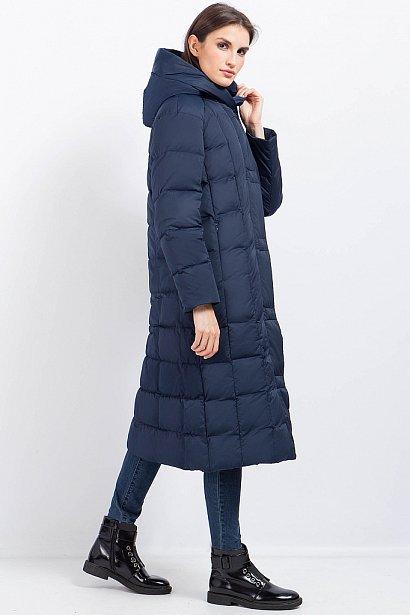 Пальто женское, Модель W17-32019, Фото №4