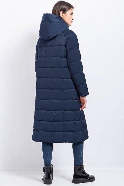 Пальто женское, Модель W17-32019, Фото №5
