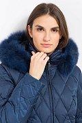 Пальто женское, Модель W17-12018, Фото №6