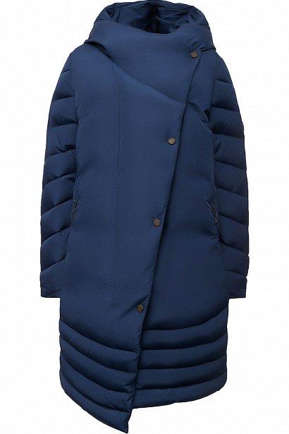 Пальто женское, Модель W17-12004, Фото №1