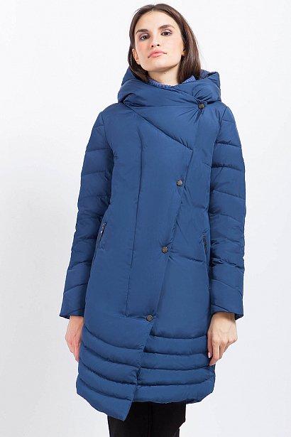 Пальто женское, Модель W17-12004, Фото №2