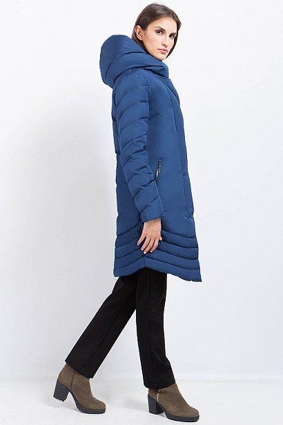 Пальто женское, Модель W17-12004, Фото №3