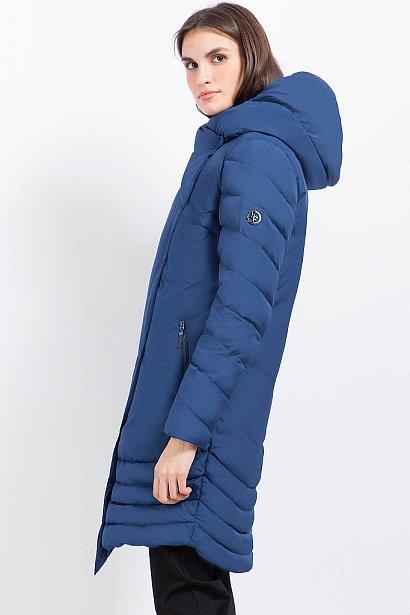 Пальто женское, Модель W17-12004, Фото №4