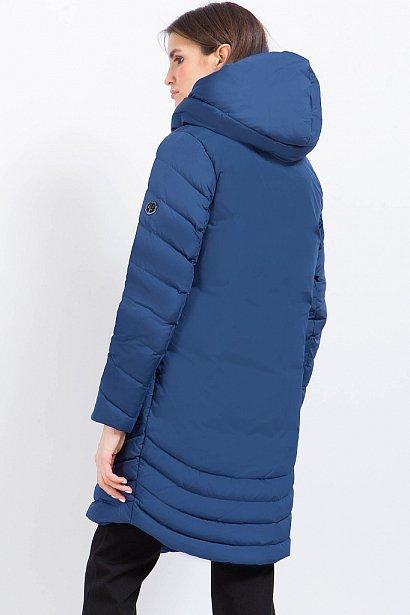 Пальто женское, Модель W17-12004, Фото №5