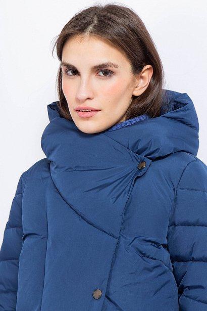 Пальто женское, Модель W17-12004, Фото №6