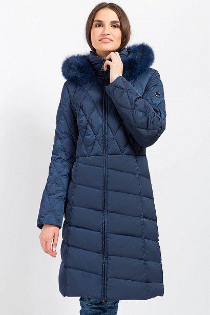 Пальто женское, Модель W17-12018, Фото №2