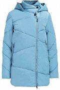 Куртка женская, Модель W17-12022, Фото №1