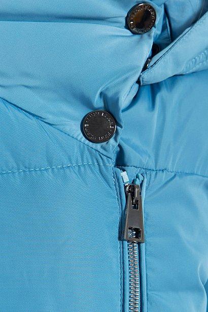 Куртка женская, Модель W17-12022, Фото №7