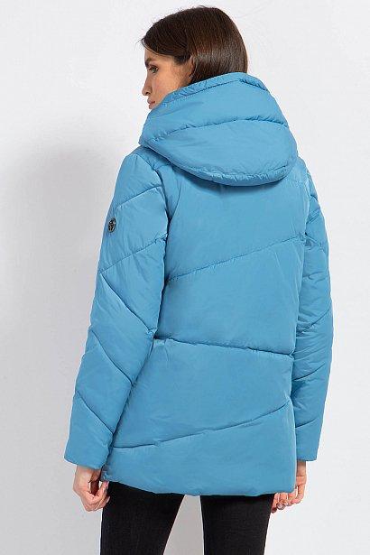 Куртка женская, Модель W17-12022, Фото №5