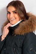 Пальто женское, Модель W17-12037, Фото №6