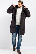 Пальто  мужское, Модель W17-22032, Фото №3