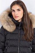 Пальто женское, Модель W17-32005, Фото №6