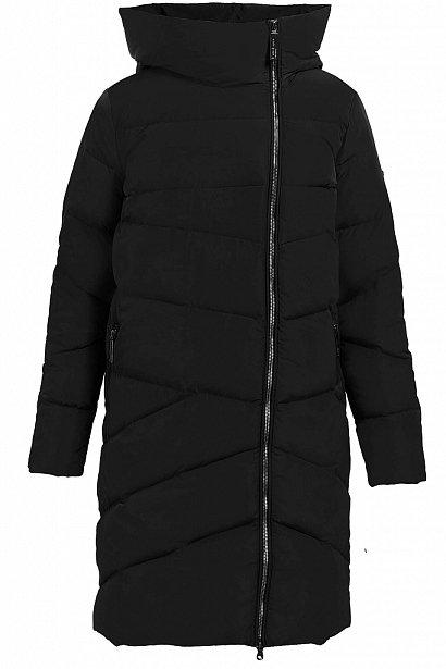 Пальто женское, Модель W17-11010, Фото №1