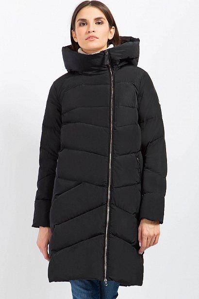 Пальто женское, Модель W17-11010, Фото №2