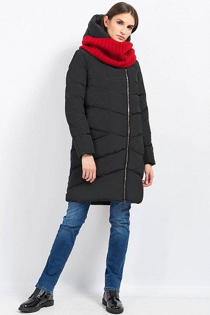 Пальто женское, Модель W17-11010, Фото №3