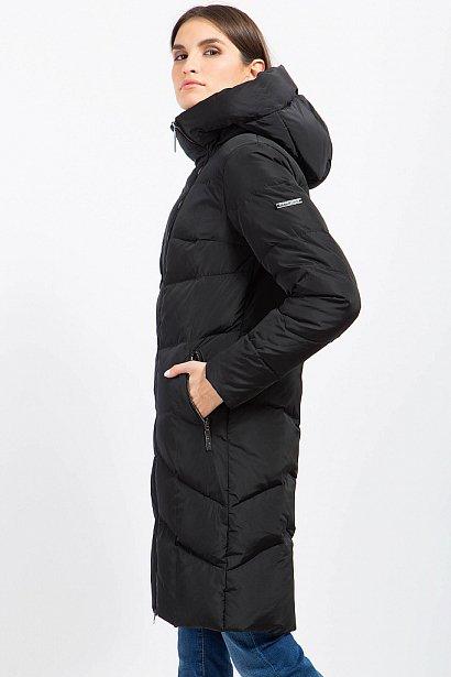 Пальто женское, Модель W17-11010, Фото №4