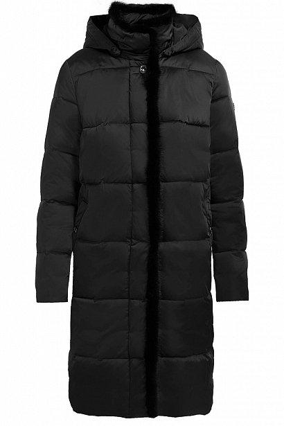 Пальто женское, Модель W17-11028, Фото №1