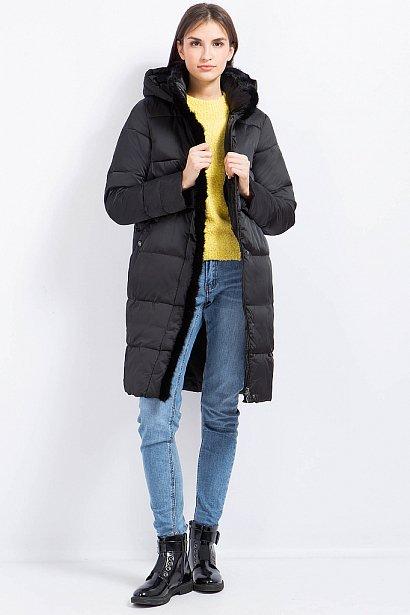 Пальто женское, Модель W17-11028, Фото №3