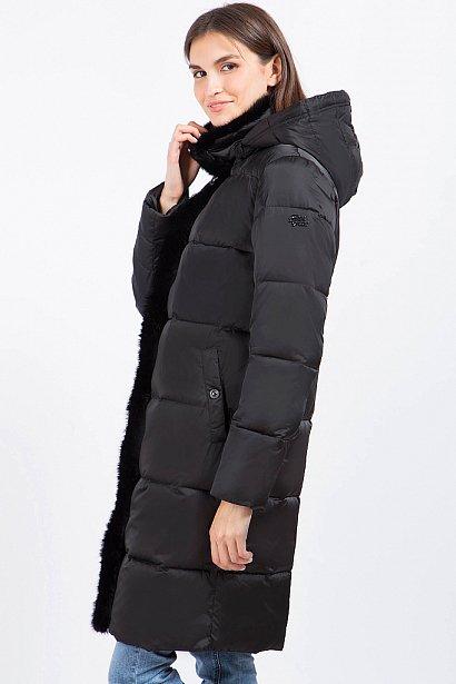 Пальто женское, Модель W17-11028, Фото №4