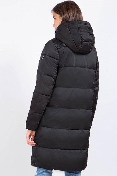 Пальто женское, Модель W17-11028, Фото №5