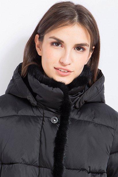 Пальто женское, Модель W17-11028, Фото №6