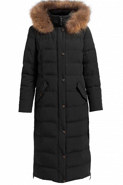 Пальто женское, Модель W17-12012, Фото №1