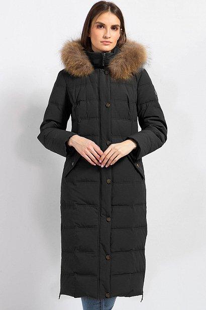Пальто женское, Модель W17-12012, Фото №2
