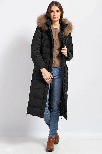 Пальто женское, Модель W17-12012, Фото №3